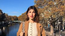 Jeanne Damas' Very Chic Guide To Paris