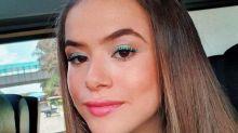 """Maisa critica manchete que destacava sua solteirice aos 9 anos: """"Triste"""""""