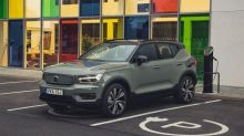 Volvo joins race to go all-electric by 2030 and will shift all sales online