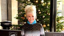 Ross Kemp: Dame Barbara Windsor's deterioration 'shocking and upsetting'