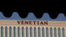 Las Vegas Sands faces $12 billion claim in Macau court