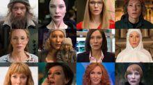 Cate Blanchett cumple 50 años, la actriz que lo ha interpretado (casi) todo