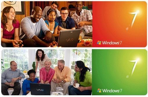 Get Windows 7 Ultimate for free... by throwing a party