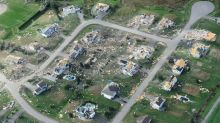 Canada's capital region reeling after intense tornado rips through communities