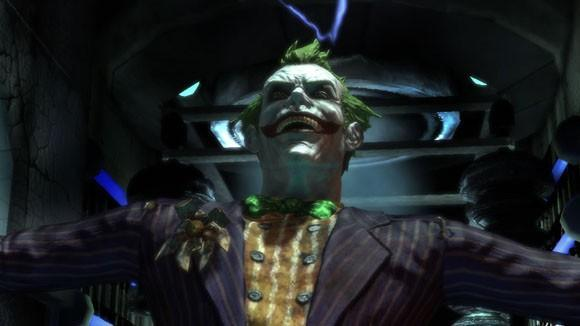 Buy Nvidia graphics card, get Arkham Asylum free