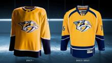 Leak: Adidas NHL jerseys revealed before big event in Vegas