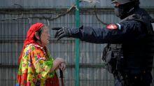 In Romania, 'modern slaves' burn noxious trash for a living