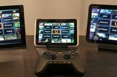 OnLive Player app for iPad and Android tablets meets the public at E3 (update: hands-on)
