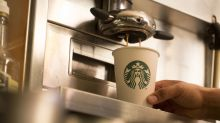 Starbucks Paid 2.8% Effective U.K. Tax Last Year