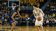 Michigan walk-on on his 3-pointer: 'One of the best feelings of my life'