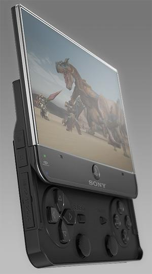 Sony scouting a tester for unreleased new product?