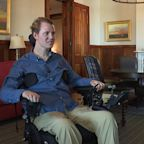 University of Kansas Student Set to Graduate on Time After Becoming Paralyzed His Freshman Year