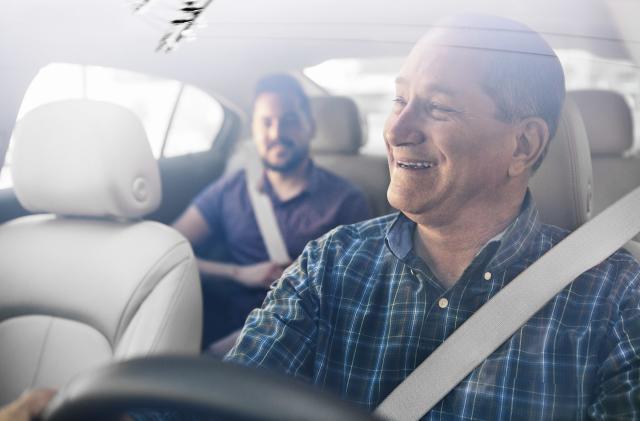Uber tweaks its app to make UberPool rides more convenient