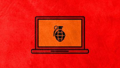 U.S. tech giant providing cybersecurity to terrorist groups