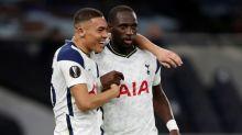 Tottenham goleia Wolfsberg (4-0) e avança às oitavas da Liga Europa