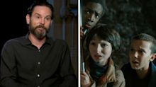 'E.T.' star Henry Thomas offers advice to 'Stranger Things' kids on handling fame (exclusive)