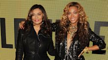 Tina Knowles just gave us an update on Beyoncé's adorable twins, Rumi and Sir