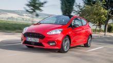 Reino Unido em 2019: Ford Fiesta completa 11 anos no topo
