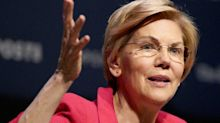 Elizabeth Warren's New Plan Aims To Help Women Of Color Rise To The Top In Government