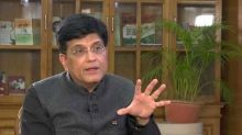 Tax rebate given to those who need it most, says Piyush Goyal