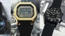 近賞 14 枚 2018 年巴塞爾鐘錶展務必留意之全新時計