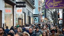 What to Watch: UK economy flatlines, Ted Baker profit warning and Wetherspoon growth