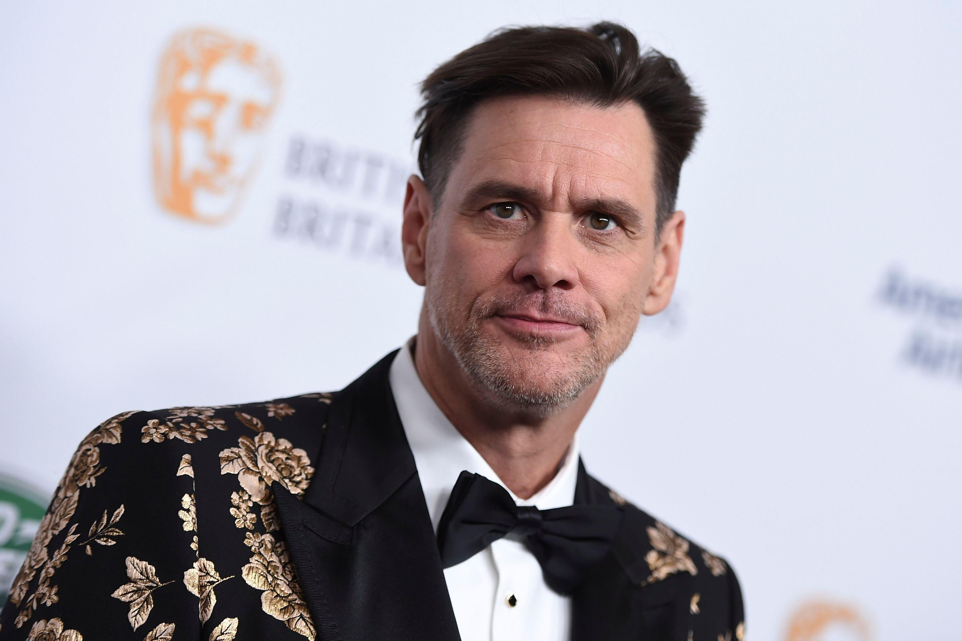 Jim Carrey on Trump Ignoring California Wildfires: 'This Is Manslaughter'