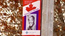 Truro banners aim to share stories of black Nova Scotian veterans