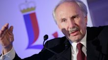 Euro zone could benefit from US-China trade war, ECB's Nowotny says