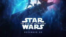 'Star Wars: Rise of Skywalker' trailer coming October 14, says actor's agent
