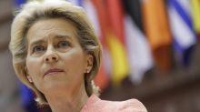 Von der Leyen will nach Pandemie-Problemen EU-Gesundheitsunion