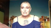 Sinéad O'Connor Is Safe Following Alarming Suicidal Facebook Video Posted from a N.J. Motel