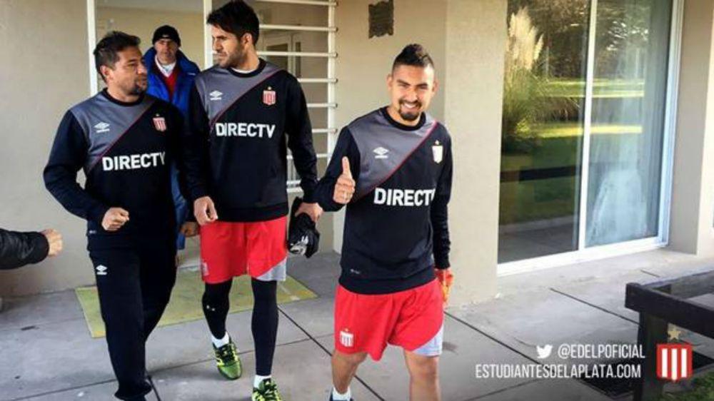 Jeisson Vargas quedó en libertad y fuera de la Sub 20