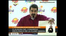 Maduro aumenta salário mínimo em 103%