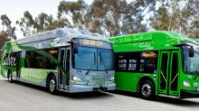 Iteris Awarded $1.4 Million Contract to Provide Bus Signal Priority System for Culver City