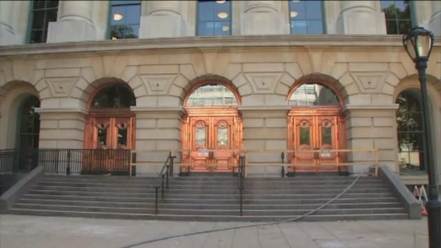 New doors at Illinois Capitol cost $670,000