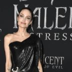 Angelina Jolie's gives an intervention on global education