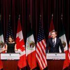 Tough U.S. NAFTA demands send ball back into lobbyists' court