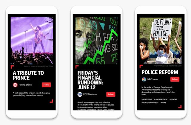 Flipboard's Storyboards are a new way to curate and share across the internet