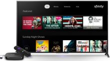Comcast now lets you watch cable on your Roku
