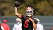 How Trey Lance has impressed John Lynch early in 49ers career