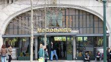FOTOS I Así es el Mcdonald's más bonito del mundo, nacido de un café de los años 30