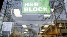 H&R Block adds to bargain-hunter rally inspired by bets on reopening, Biden