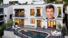 Bravo's Jeff Lewis Lists City-View Sunset Strip Villa