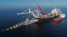 UE e Rússia criticam sanções dos Estados Unidos contra gasoduto