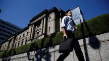 BOJ seen ramping up stimulus this year, some bet on action next week: Reuters poll