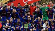 Los máximos goleadores del Barcelona en la temporada 2017/18