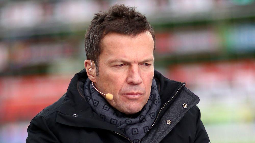 Lothar Matthäus äußert Bedenken zur Verpflichtung von James
