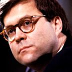 William Barr, Trump's Attorney General Pick, Wanted Government to 'Restrain Sexual Immorality'