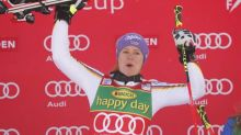 Ski alpin - ALL - Ski alpin: Viktoria Rebensburg met fin à sa carrière